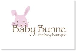 logo babybunne
