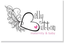 logo belly button