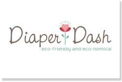 logo diaperdash