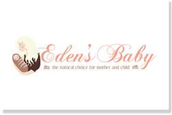 logo edensbaby