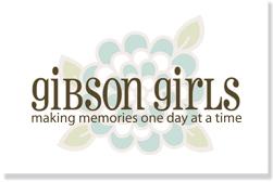 logo gibsongirls