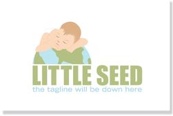 logo little seed