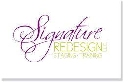 logo signature redesign