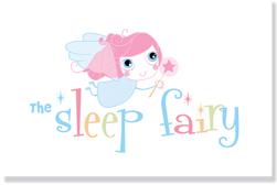 logo sleep fairy