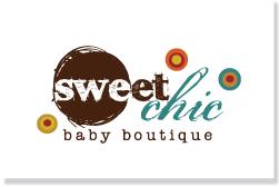 logo sweet chic